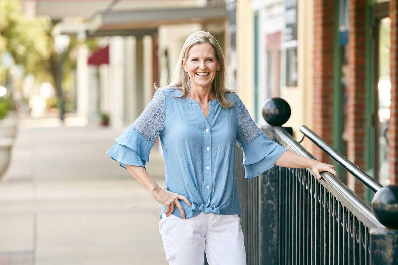 Lori Coats Patient Story