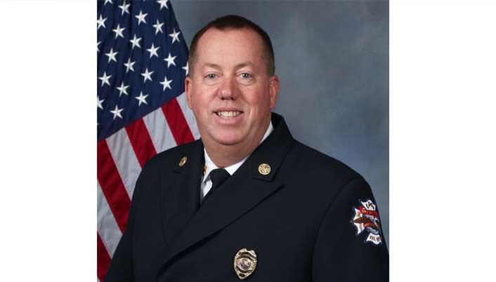 Chief Randy McGregor