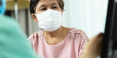 Is It Safe to Schedule an In-Person Doctor's Appointment?