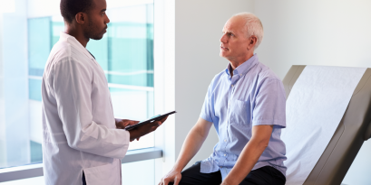 The Real Reasons Why Men Don't Go to the Doctor