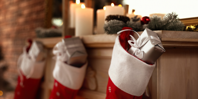 Your Healthy Holiday Gift Guide