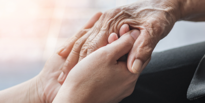 The Art of Palliative Care | Inside Health Podcast