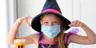 How to Celebrate Halloween Safely During a Pandemic
