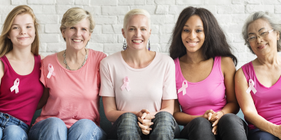 What Women Should Know About Breast Self-Exams