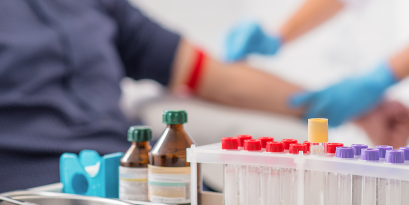 What a Blood Test Can Reveal About Your Health