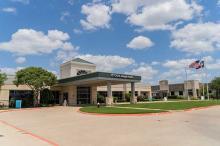 Emergency Room - College Station, TX - St. Joseph Health