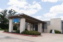 Pediatrics - CHI St. Joseph Health - College Station, TX