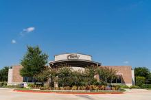 ENT Associates - CHI St. Joseph Health - College Station, TX