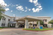 Assisted Living - CHI St. Joseph Health - Bryan, TX