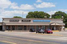 Physical Therapy - CHI St. Joseph Health - Brenham, TX