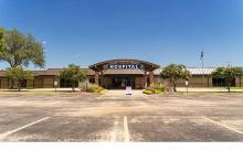 Emergency Room at Burleson Hospital - Caldwell, TX