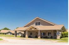 Skilled Nursing and Rehabilitation - Burleson Hospital - Caldwell, TX